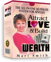 Attract Love & Build Wealth System for Singles - Click here to claim yours today!
